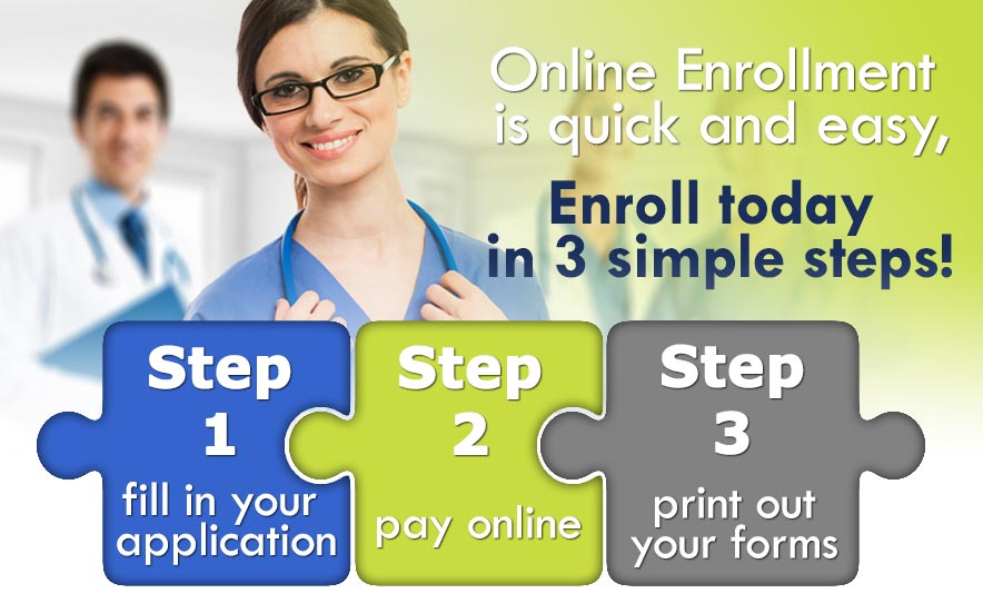 online-enroll